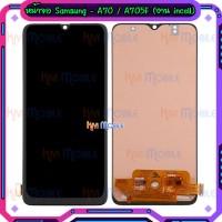 หน้าจอ LCD พร้อมทัชสกรีน - Samsung A70 / A705F (งาน incell,ปรับแสงได้)