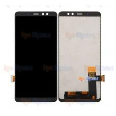 หน้าจอ LCD พร้อมทัชสกรีน - Samsung A8Plus / A730F / (งาน incell,ปรับแสงได้)