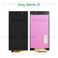หน้าจอ LCD พร้อมทัชสกรีน - Sony Xperia Z1