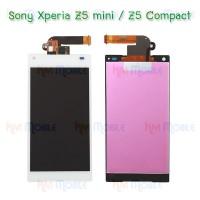หน้าจอ LCD พร้อมทัชสกรีน - Sony Xperia Z5 mini / Z5 Compact