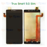 หน้าจอ LCD พร้อมทัชสกรีน - True Smart 5.0 Slim