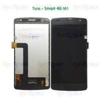 หน้าจอ LCD พร้อมทัชสกรีน - True Smart 4G M1