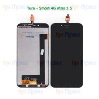 หน้าจอ LCD พร้อมทัชสกรีน - True Smart 4G Max 5.5