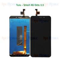 หน้าจอ LCD พร้อมทัชสกรีน - Ture Smart 4G Octa 5.5