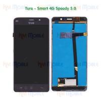 หน้าจอ LCD พร้อมทัชสกรีน - True Smart 4G Speedy 5.0