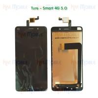 หน้าจอ LCD พร้อมทัชสกรีน - True Smart 4G 5.0