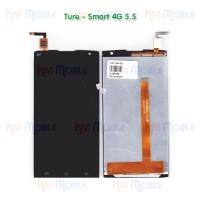 หน้าจอ LCD พร้อมทัชสกรีน - True Smart 4G 5.5