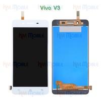 หน้าจอ LCD พร้อมทัชสกรีน - Vivo V3