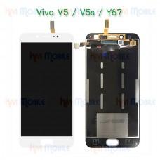 หน้าจอ LCD พร้อมทัชสกรีน - Vivo V5 / V5s / Y67