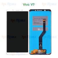 หน้าจอ LCD พร้อมทัชสกรีน - Vivo V7