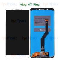 หน้าจอ LCD พร้อมทัชสกรีน - Vivo V7 Plus