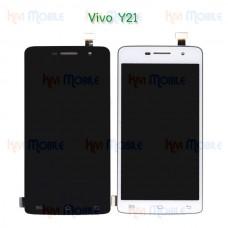 หน้าจอ LCD พร้อมทัชสกรีน - Vivo Y21