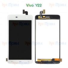 หน้าจอ LCD พร้อมทัชสกรีน - Vivo Y22