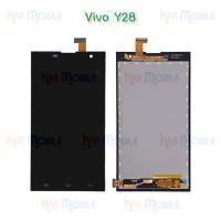 หน้าจอ LCD พร้อมทัชสกรีน - Vivo Y28
