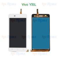 หน้าจอ LCD พร้อมทัชสกรีน - Vivo Y31L