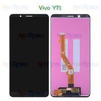 หน้าจอ LCD พร้อมทัชสกรีน - Vivo Y71