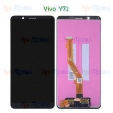 หน้าจอ LCD พร้อมทัชสกรีน - Vivo Y71 / งานแท้