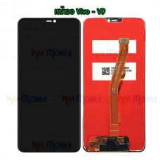 หน้าจอ LCD พร้อมทัชสกรีน - Vivo V9