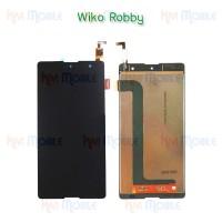 หน้าจอ LCD พร้อมทัชสกรีน - Wiko Robby