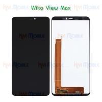 หน้าจอ LCD พร้อมทัชสกรีน - Wiko View Max