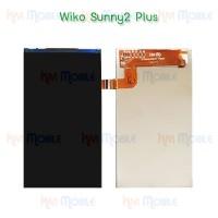 หน้าจอ LCD - Wiko Sunny2 Plus (จอเปล่า)