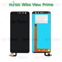 หน้าจอ LCD พร้อมทัชสกรีน - Wiko View Prime