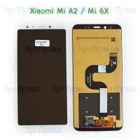 หน้าจอ LCD พร้อมทัชสกรีน - Xiaomi Mi A2 / Mi 6X