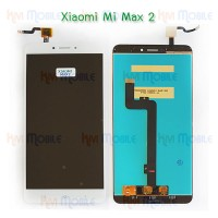 หน้าจอ LCD พร้อมทัชสกรีน - Xiaomi Mi Max2