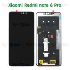 หน้าจอ LCD พร้อมทัชสกรีน - Xiaomi Redmi Note6 Pro