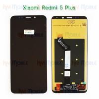 หน้าจอ LCD พร้อมทัชสกรีน - Xiaomi Redmi5 Plus