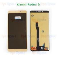 หน้าจอ LCD พร้อมทัชสกรีน - Xiaomi Redmi6 / 6A