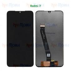 หน้าจอ LCD พร้อมทัชสกรีน - Xiaomi Redmi7