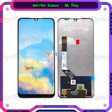 หน้าจอ LCD พร้อมทัชสกรีน - Xiaomi Mi Play