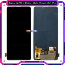 หน้าจอ LCD พร้อมทัชสกรีน - Xiaomi Mi 9T / Mi 9T Pro / Redmi K20 / Redmi K20 Pro ( งาน OLED )