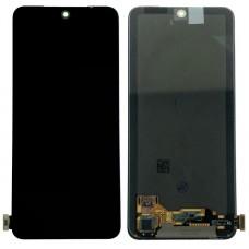 หน้าจอ LCD พร้อมทัชสกรีน - Xiaomi Redmi Note10 (4G)