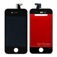 หน้าจอ LCD พร้อมทัชสกรีน - iPhone 4 / งาน AAA