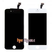 หน้าจอ LCD พร้อมทัชสกรีน - iPhone 6 / งาน AAA