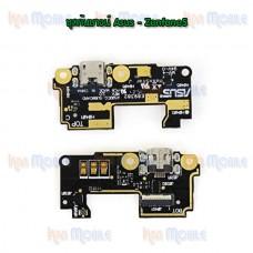 ชุดก้นชาร์จ Asus - Zenfone5 / T00J