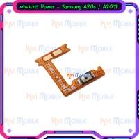 สายแพร Power - Samsung A20s / A207F
