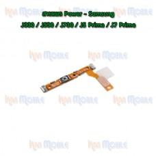 สายแพร Power - Samsung J330 / J530 / J730 / J5Prime / J7Prime
