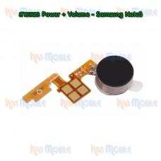 สายแพร Power - Samsung Note3