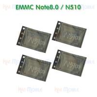ไอซี EMMC - Samsung N5100 / Note8.0