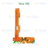 ชุดตูดชาร์จ - Vivo Y31