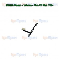 สายแพร Power+Volume - Vivo V7Plus / V7+