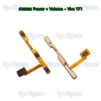 สายแพร Power+Volume - Vivo Y71