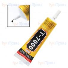กาวยางเอนกประสงค์ - T-7000 (50ml) // เนื้อกาวสีดำ