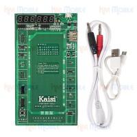 เครื่อง ชาจน์แบต/กระตุ้นแบต (Kasi - K9208)