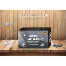โคมไฟ LED LAMP (KOOCU 7001)