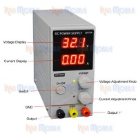 Power Supply (30V,5A) รุ่น LW-K305D
