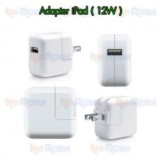 หัว Adapter - iPad ( 12W , งานเหมือนแท้ )